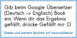 Gib Beim Google übersetzer Deutsch Englisch Book Ein Wenn Dir