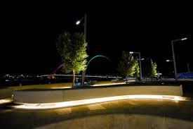bench lighting. Bench Lighting. Elizabeth Quay \\u2013 Lighting O Qtsi.co