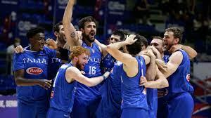 L'Italia del basket torna alle Olimpiadi dopo 17 anni