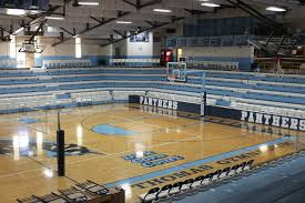 high school gym. Gym And Court Named In Honor Of Coaches High School