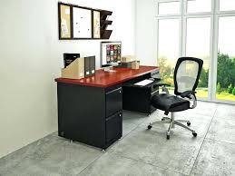 home office desk corner. Corner Office Desk Black For Bedroom White Desks Home Long Narrow