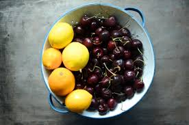 Image result for cherry lemon