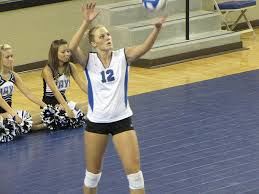 Creighton Volleyball Preview 2010: Outside Hitters