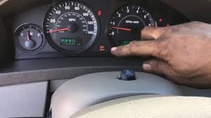 2005 Jeep Grand Cherokee Check Engine Light Reset Jeep Grand Cherokee Airbag Light Orc No Communication