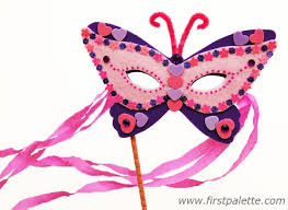 Cardboard Masks To Decorate 60 best Butterfly Crafts for Kids images on Pinterest Butterfly 42