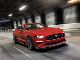 2018 ford updates. brilliant 2018 adding some new tweaks the 2018 ford mustang gt equipped with  performance pack level 2 is designed to fill a gap between base and  to ford updates s