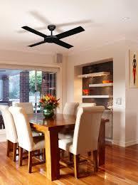 revolution ceiling fan living room