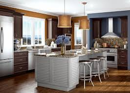 Eclectic Kitchen Cabinets Best Kennedy Solid And Catalina 48 R Beech Maple Kitchens