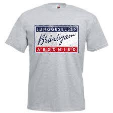 Jga Shirts Für Frauen Männer Junggesellenabschied T Shirts