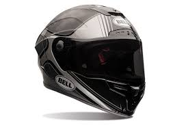 Bell Pro Star Motorcycle Helmet Gear Evaluation Cycle World