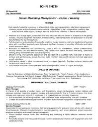 Assistant Store Manager Resume Sample Store Manager Resume Sample