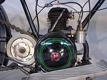 1926 villiers 300cc engine