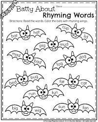Best 25  Halloween worksheets ideas on Pinterest   Halloween moreover Kindergarten Pleasant Writing Letter Sounds Worksheets With furthermore Halloween Activities Printables   Learning Resources Blog moreover Color by Letter Jack o Lantern  Fun Educational Halloween Activty together with October Preschool Worksheets   Planning Playtime likewise Halloween Fun Pack for Tots   Preschoolers   Totschooling besides Rhyming popsicles card game for preschoolers and kindergarten  fun furthermore Halloween Music Theory Worksheets   20 Fun Free Printables besides  as well Rhyming Worksheets   Free Printables   Education together with . on halloween beginning sounds worksheets for kindergarten