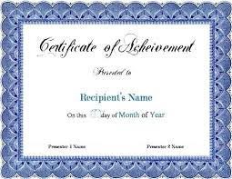 Awesome Stock Certificate Template Inspirational Best Award ...