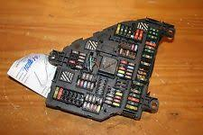 bmw 535i other 2011 bmw 535i 3 0t fusebox fuse box 9234423 01 oem e425