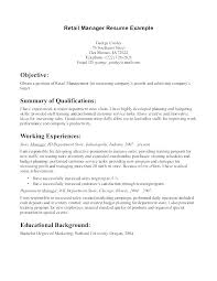 Example Of Executive Resume Custom Manager Resume Samples Free Hr Assistant Sample Program Human