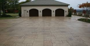 stamped concrete costs s for