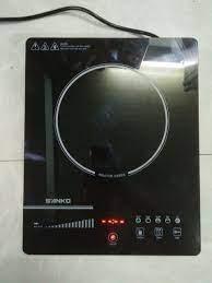 Bếp điện từ Sanko SI-757W - Mới 99% giá rẻ tại Điện tử Gia Phúc