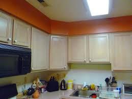 Modern Fluorescent Lights Kitchen Fluorescent Kitchen Lighting Led Lighting Track Lighting