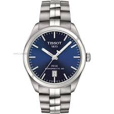 men s tissot pr100 powermatic 80 automatic watch t1014071104100 mens tissot pr100 powermatic 80 automatic watch t1014071104100