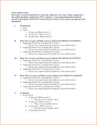 essay format essay outline template word pdf view larger 8 essay outline template authorizationlettersorg