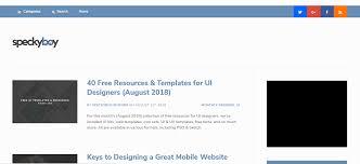 Top Design Blogs 2018 Top 11 Web Developer Blogs For Web Development And Design In