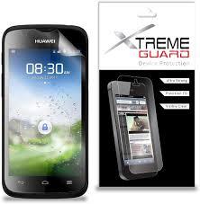 Huawei Ascend P1 LTE (Ultra Clear ...
