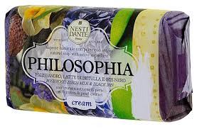 Купить <b>Мыло</b> кусковое Nesti Dante <b>Philosophia Cream</b>, 250 г по ...