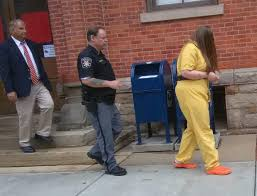 Convicted Murderer Jessica Holtmeyer Appears for Special Review Hearing –  GantNews.com