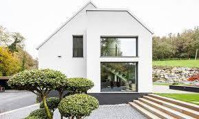 modern single family homes home design