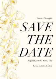 Custom Save The Date Cards Photo Postcards And Templates Mixbook