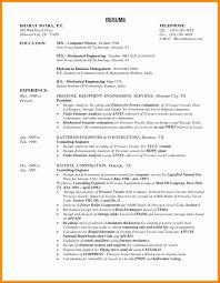 Objective Summary For Resumes Entry Level Civil Engineer Resume Engineering Summary