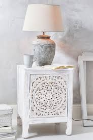 Zauberhaftes Schlafzimmer Möbel Mit Kunstvollen Schnitzereien Im
