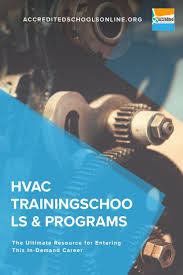 Trade Schools Online The Best Hvac Training Schools 2018 Browse The 50 Top Programs