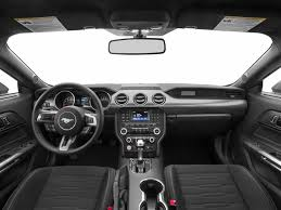 2015 ford mustang interior. 2015 ford mustang price trims options specs photos reviews autotraderca interior