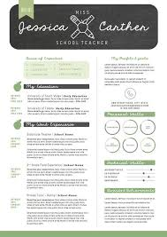 Free Resume Templates For Teachers Adorable Educator Resume Template Free Teacher Resume Templates And Free