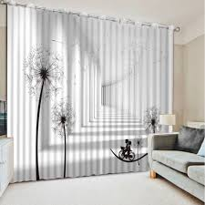 White Curtains Living Room Online Get Cheap Curtain Living Room Aliexpresscom Alibaba Group