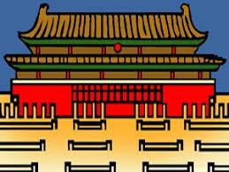 ancient chinese architecture worksheet. ancient china - free fun clipart, educational games, more stuff for kids \u0026 teachers | preschool theme: summer culture pinterest chinese architecture worksheet s