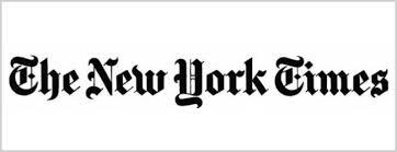 """Résultat de recherche d'images pour """"new york times"""""""
