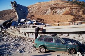 25 years after the Northridge earthquake, another one could hit 'any ...