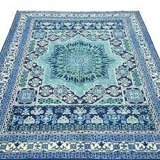 the source for authentic vintage rugs oriental hand woven patchwork carpets area blue turkish rug