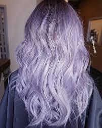 Light Purple And Silver Hair Lilac Silver Hair Pastel Lilac Hair Light Purple Hair