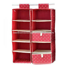 hanging closet organizer with drawers. Factory Supply Foldable Hanging Closet Organizer Storage Shelf With Drawer - Buy Organizer,Hanging Organizer,Storage Product On Alibaba. Drawers