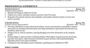 College Representative Sample Resume Interesting Beautiful Customer Service Representative Sample Resume Free