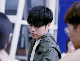113665 On Twitter ทรงผมกะลาของตะหนจเน Junhoe