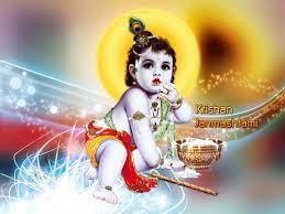 Cute Baby Krishna Hd Photos Download