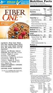 nutritional information kellogg s frosted mini wheats now available in a cinnamon roll flavor