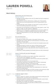 Advertising Producer Sample Resume Elegant Advertising Account