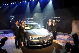 new car launches in philippinesBMW Philippines launches allnew 7 Series BMWs flagship makes