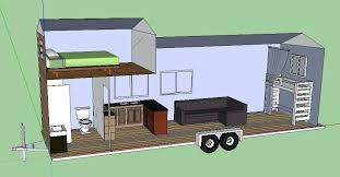 trailers for tiny houses. Trailer Home Plans Tiny House Trailers For Houses